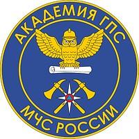 логотип АГПС МЧС РФ