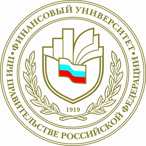 логотип ФУ при Правительстве РФ