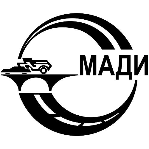 логотип МАДИ