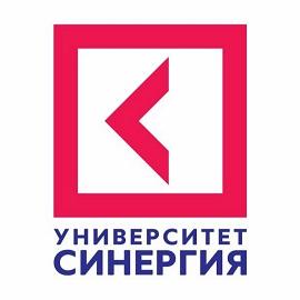 логотип Университета Синергия