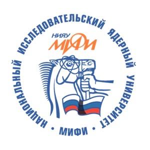 логотип НИЯУ МИФИ